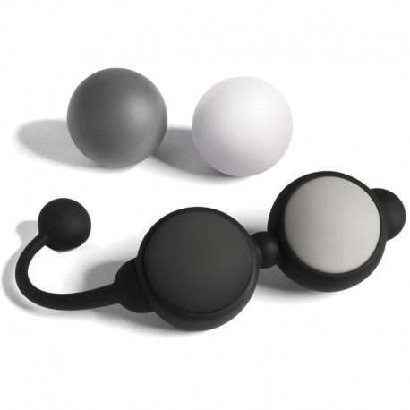 Palline di geisha Kegel Ball Set - Fifty Shades of Grey