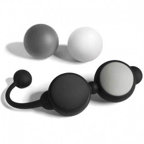 Boules de Geisha Kegel Ball Set - Fifty Shades of Grey