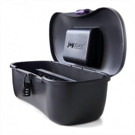 hygienische Lagerung System - JOYBOXX schwarz