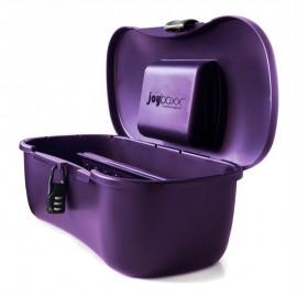 Sistema di storage Igiene - JOYBOXX Viola