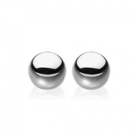 Stainless Steel Geisha Balls - Mischief