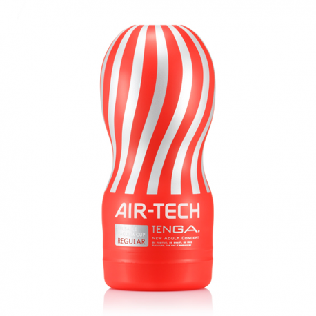 Masturbator Tenga Air-Tech Regular - Reusable Vacuum Cup