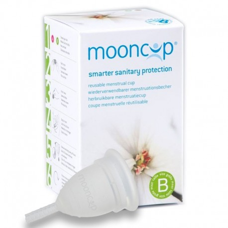 Mooncup coupe menstruelle - Taille A
