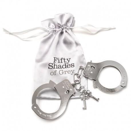 Professional Handcuffs