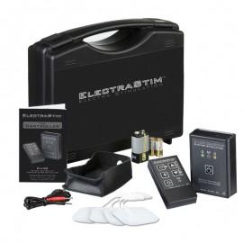 E-Stim EM-48 Electrostimulateur à télécommande - ElectraStim