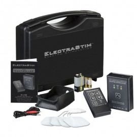 E-Stim Remote Controle Controller EM-48 - Electrastim