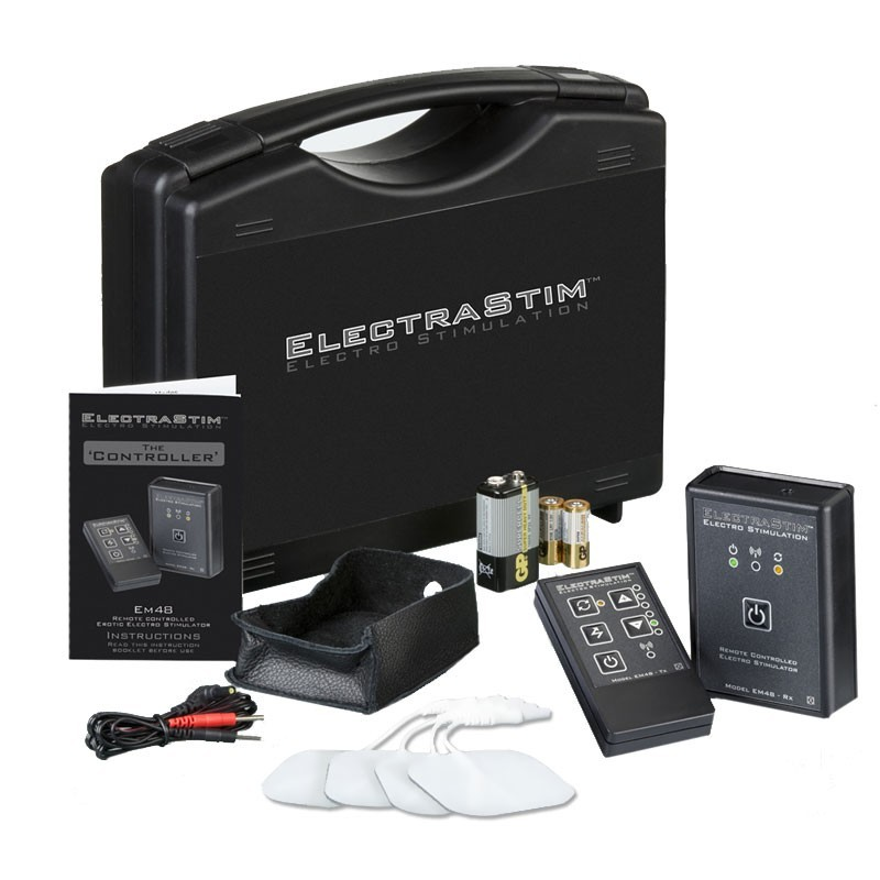 Sex Electrostimulator 73