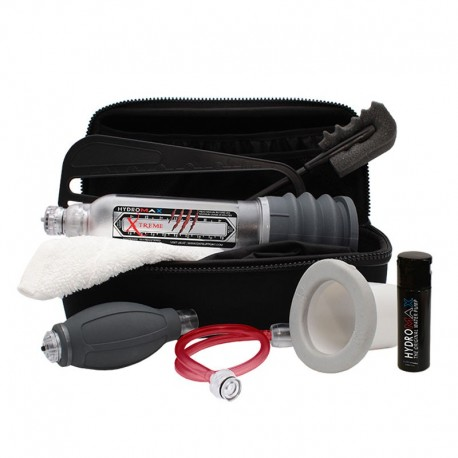 Pene pompa Bathmate Hydromax Xtreme X40