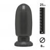 Plug anal géant Shellshock Large - American Bombshell Doc Johnson