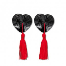 Nippies Black hearts - Paris - Hollywood