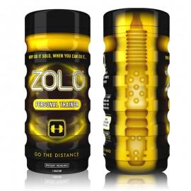 Masturbator for men Zolo Personal Trainer Cup