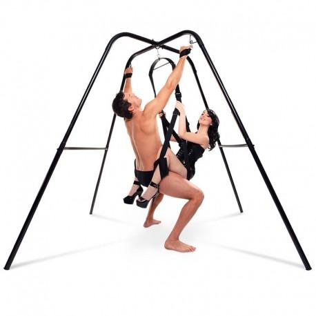 Gestell für Liebesschaukel Swing Stand - Pipedream