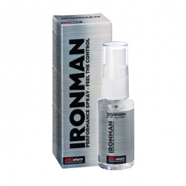 Delay Spray EROpharm Ironman - Joydivision