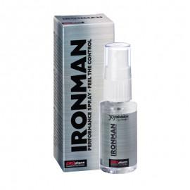 Vaporisateur retardant EROpharm Ironman - Joydivision