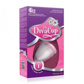 Diva Cup coupe menstruelle - Modèle 1