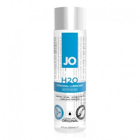 H2O Wasserbasis Gleitmittel 135ml - System-Jo
