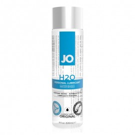 H2O water-based lubricant 135ml - System Jo