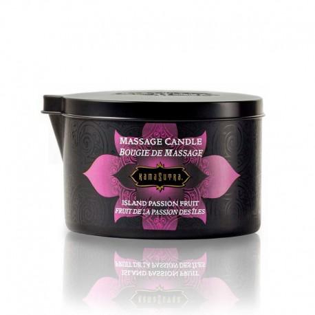 Kamasutra Massagekerze Cocoa Mint Seduction 170gr
