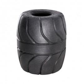 Etireur de testicules SilaSkin Ball Stretcher Noir - PerfectFit