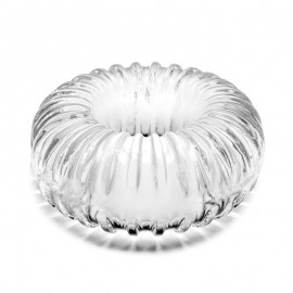 Ribbed Ring Clear - PerfectFit