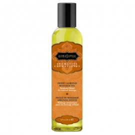 Kamasutra Massage Oil - Sweet Almond 200ml