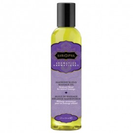 Huile de massage Aromatic Harmony Blend Kamasutra - 200ml