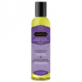 Olio per massaggi Aromatic Harmony Blend - Kamasutra