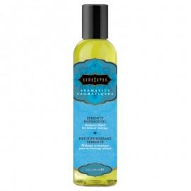 Aromatic Massage Oil Serenity - Kamasutra