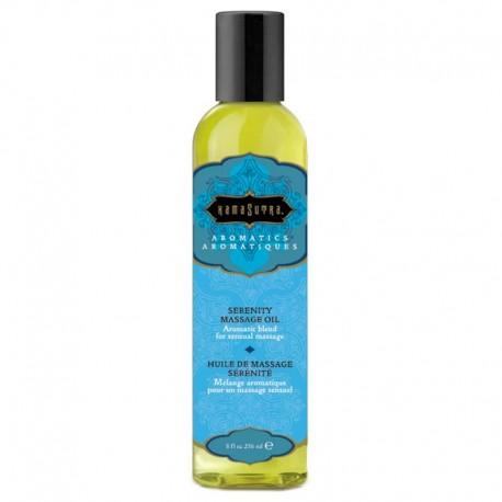Olio per massaggi Aromatic Serenity - Kamasutra