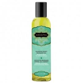 Olio per massaggi Kamasutra - Soaring Spirit 200ml