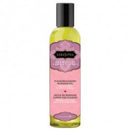 Kamasutra Aromatic Massage Oil - Pleasure Garden 200ml