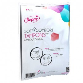 Beppy Classic Dry Comfort Tampons 30pc