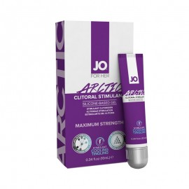 Gel intime stimulant Point G Wild – System JO