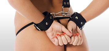 Handcuffs & Restraints - BDSM