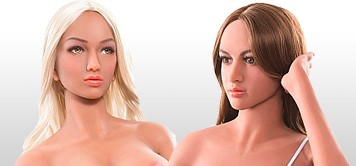 Real Doll - Sextoys & Masturbateurs hommes
