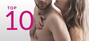 Beste Sextoys für Paare - Sextoys & Lovetoys für Paare
