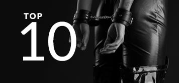Besten BDSM-Zubehörteile - BDSM - BONDAGE SHOP