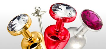 Sexual Jewelry - Sextoys for couples