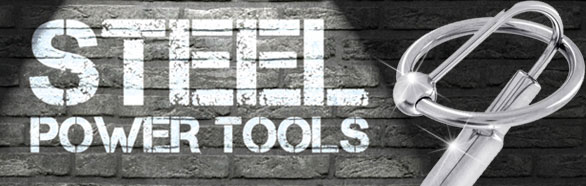 Steel Power Tools Urethral Probe
