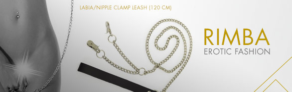 BDSM Leash - Rimba