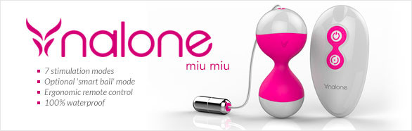 Kegel Exerciser Miu Miu - Nalone