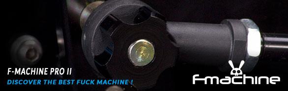 F-Machine - Pipedream