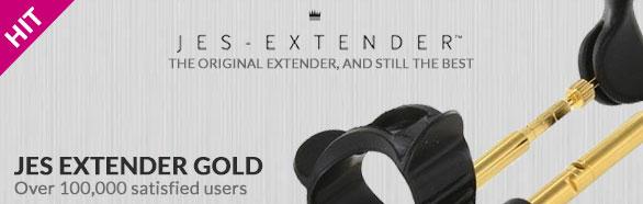 Jes Extender Gold