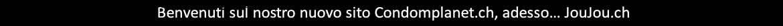CondomPlanet.ch diventa Joujou.ch: ritrova tutti i nostri prodotti!