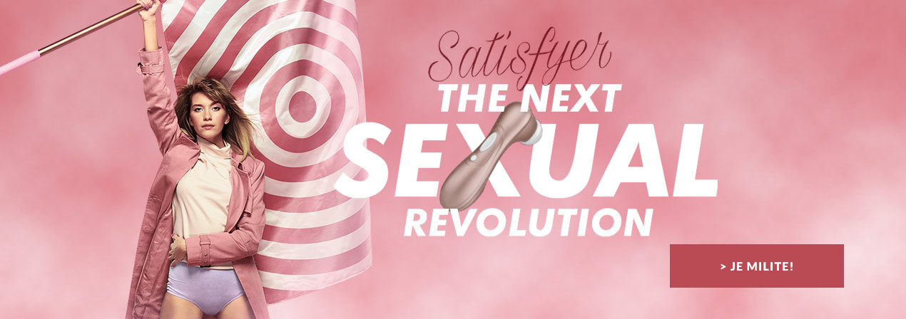 SATISFYER® Sextoys