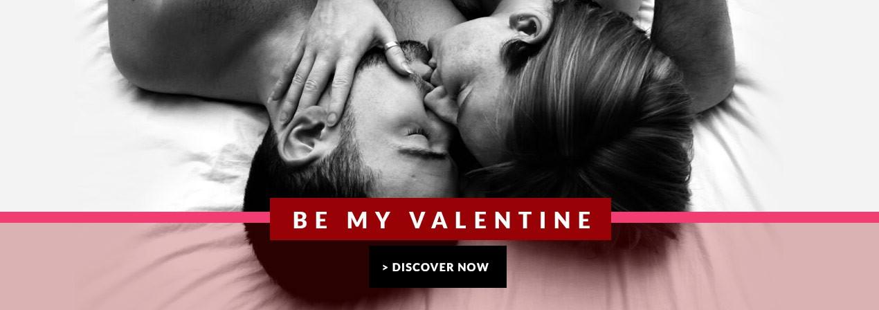 Sexy Valentines Day Ideas