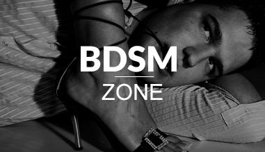 BDSM - Fetish - Bondage
