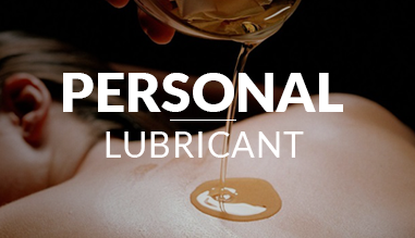 Personal Lubricant