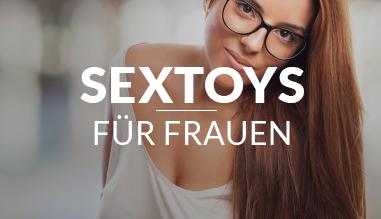 Sex Toys und Sexspielzeug für Frauen