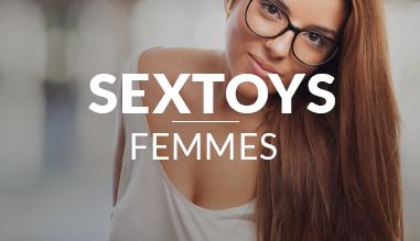 Sextoys pour femmes